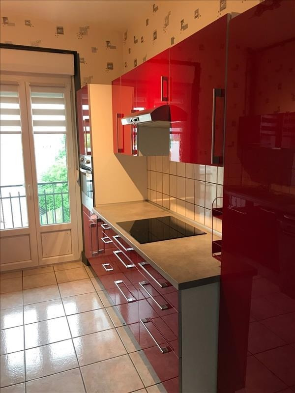 Rental apartment Strasbourg 700€ CC - Picture 1
