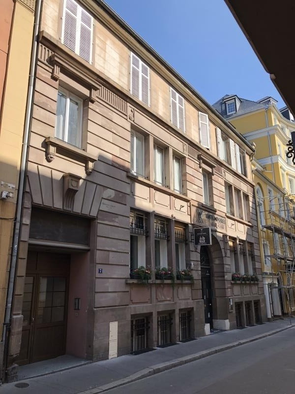 Sale apartment Strasbourg 349800€ - Picture 2