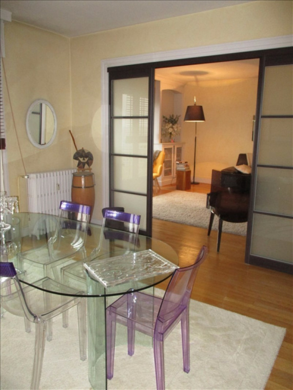 Sale apartment Roanne 278 500€ - Picture 5