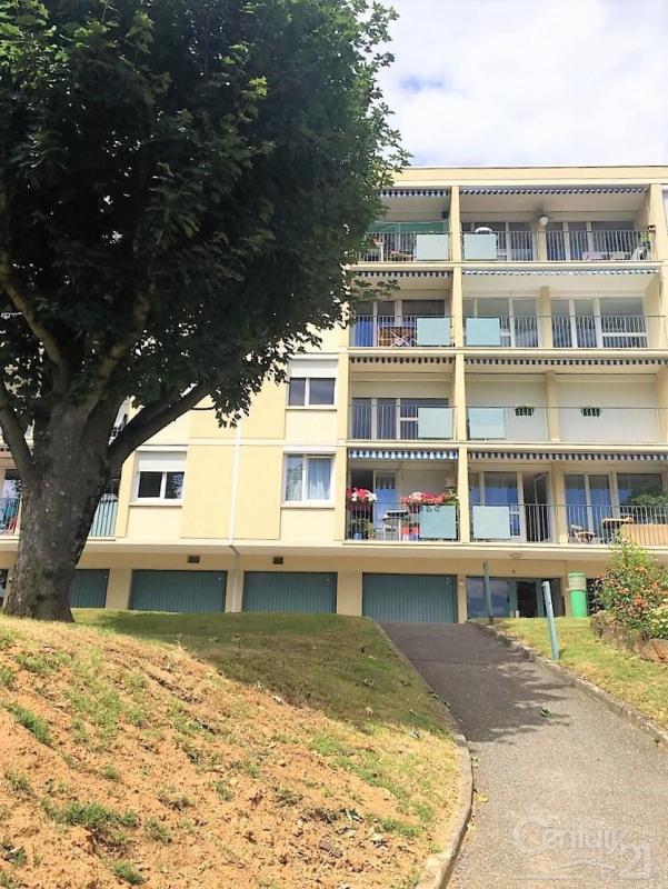 Vente appartement Fontaines sur saone 156000€ - Photo 1