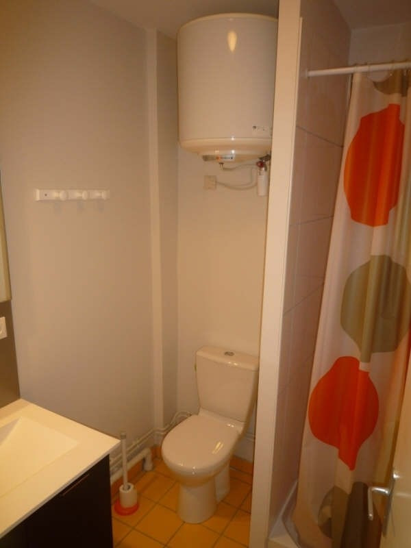 Rental apartment Moulins 350€ CC - Picture 4