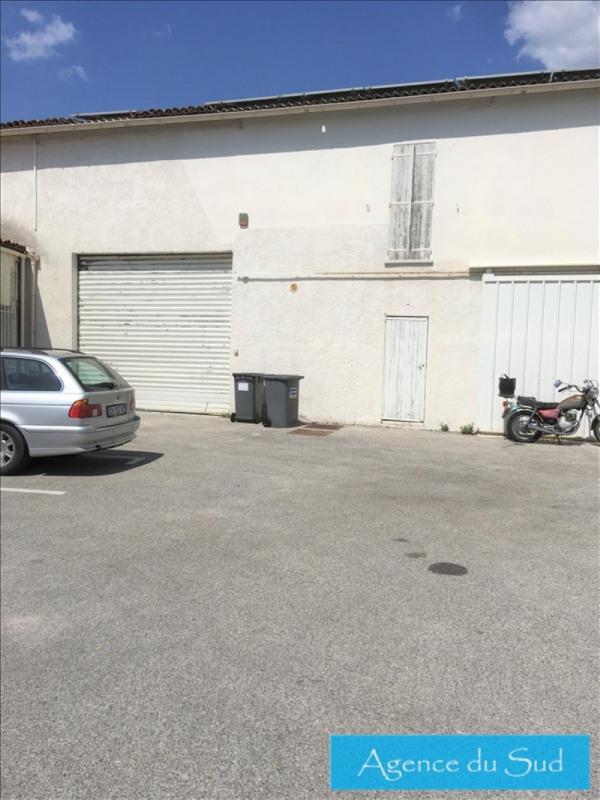 Location local commercial Carnoux en provence 1200€ HT/HC - Photo 4