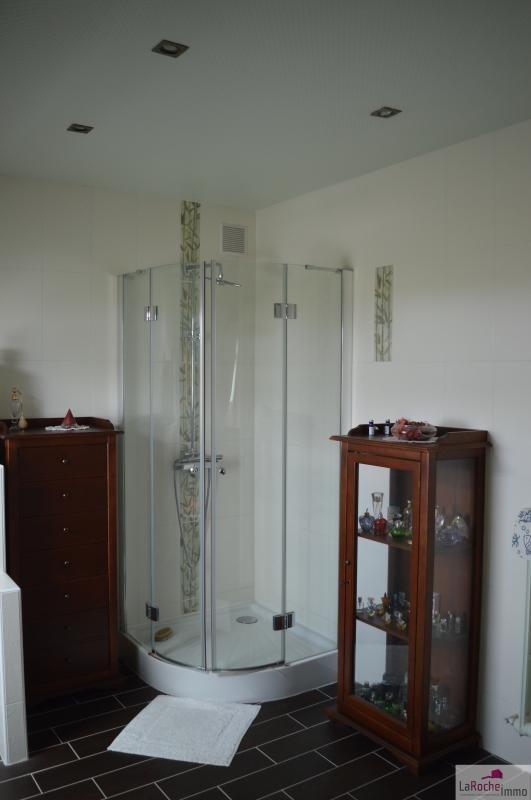 Sale house / villa La roche maurice 214225€ - Picture 7