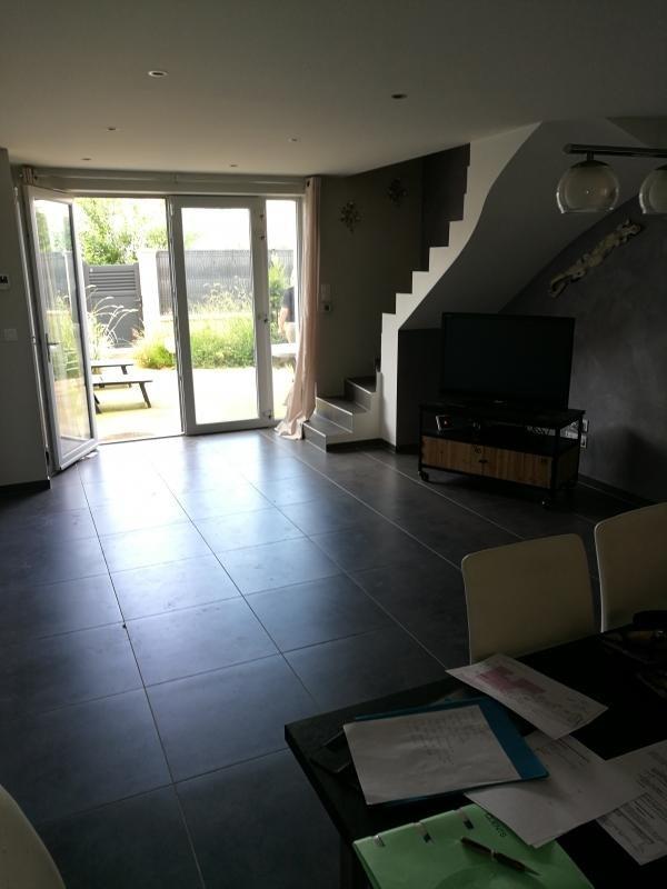 Venta  casa Amberieux en dombes 207900€ - Fotografía 6