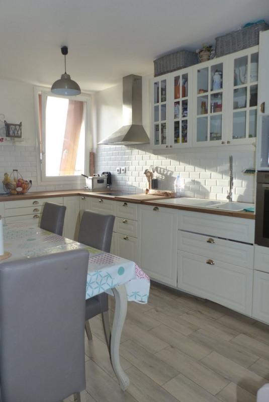 Sale apartment Le raincy 210000€ - Picture 3