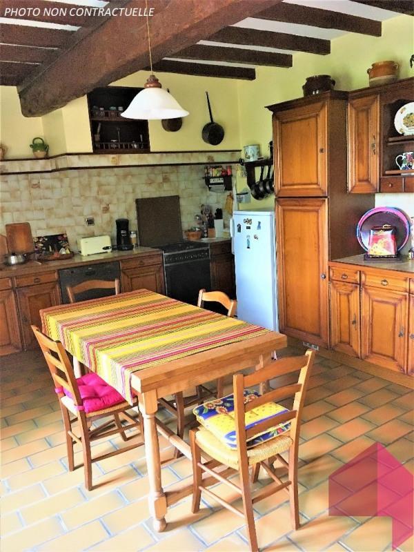 Venta  casa Villefranche de lauragais 285000€ - Fotografía 3