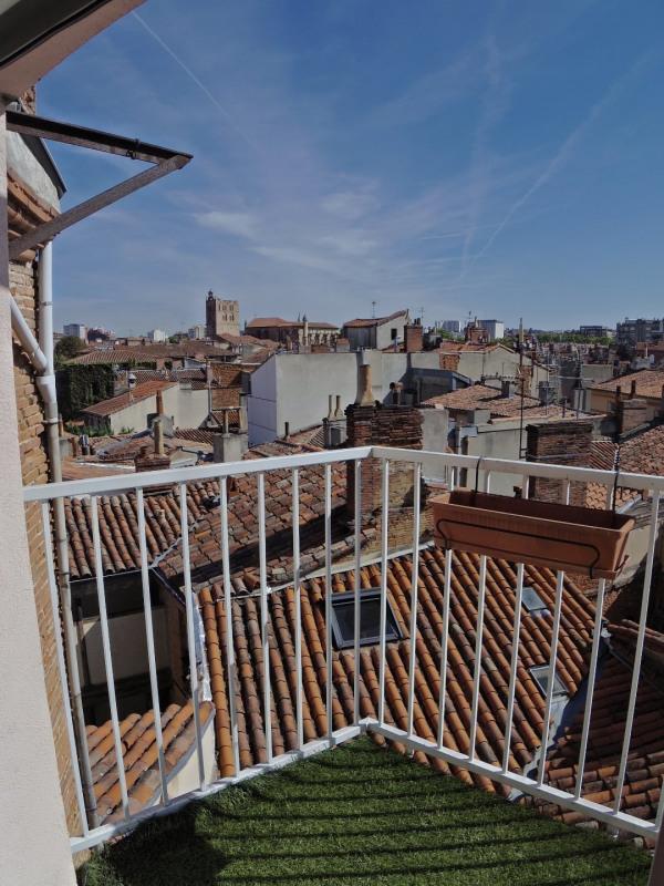 Rental apartment Toulouse 735€ CC - Picture 2