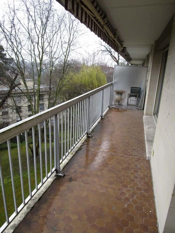 Vente appartement Montmorency 289000€ - Photo 4