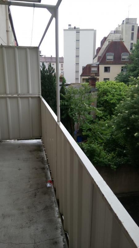 Rental apartment Mulhouse 950€ CC - Picture 7
