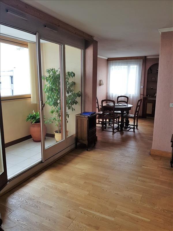 Sale apartment Franconville 180000€ - Picture 3
