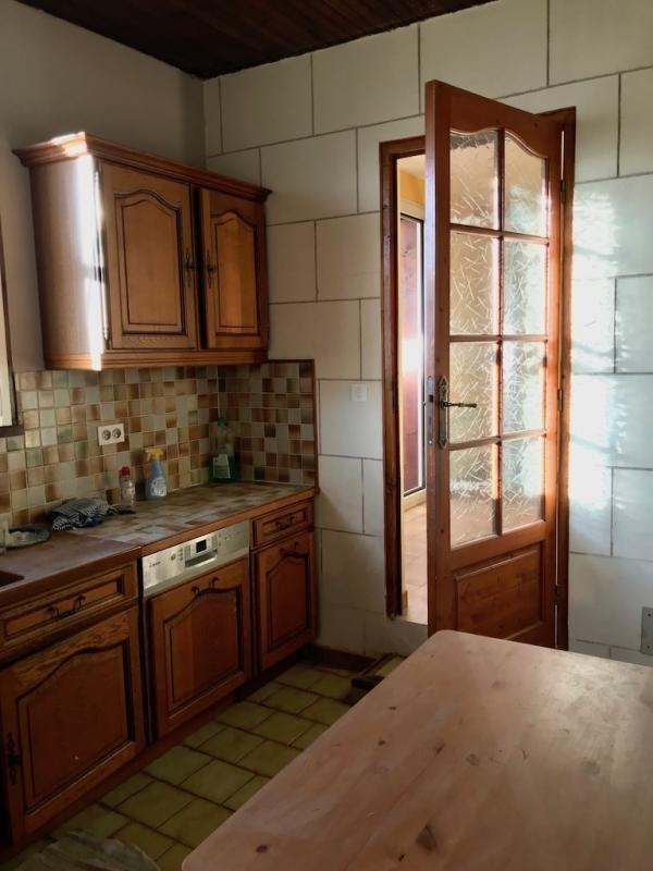 Venta  casa Arles 237000€ - Fotografía 8