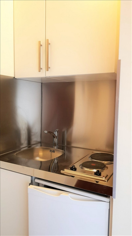 Rental apartment Toulouse 327€ CC - Picture 2