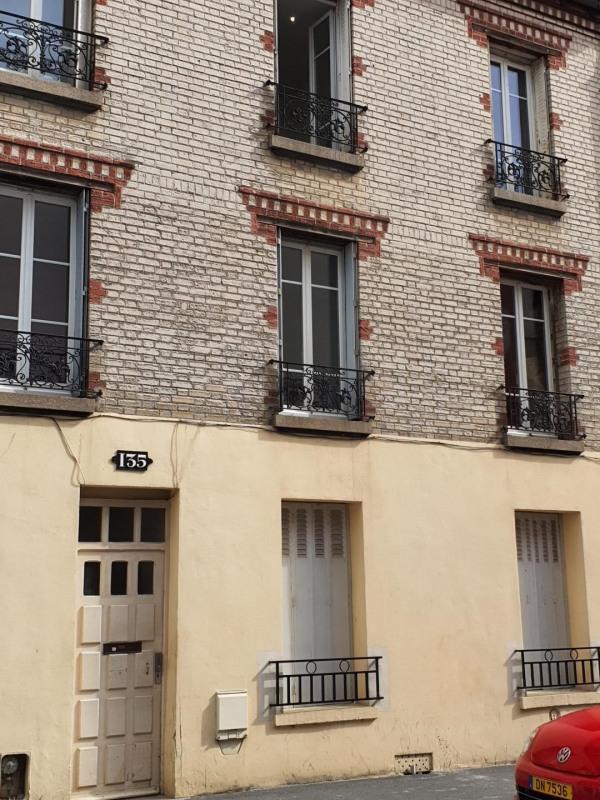 Vendita appartamento Ivry-sur-seine 310000€ - Fotografia 1