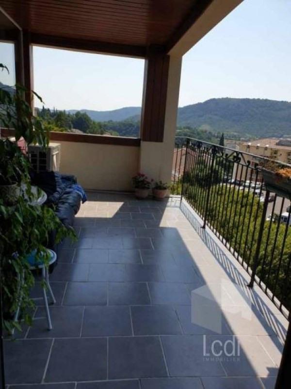 Vente appartement Privas 160000€ - Photo 2