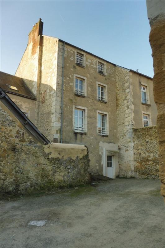 Produit d'investissement immeuble Mortagne au perche 242000€ - Photo 2