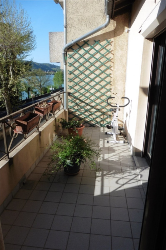 Sale apartment Ste colombe 275 000€ - Picture 4