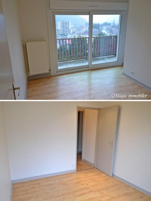Rental apartment Nantua 575€ CC - Picture 9