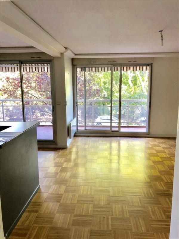 Rental apartment Caluire et cuire 1000€ CC - Picture 3