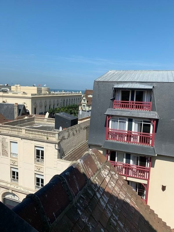 Verkauf wohnung Deauville 203300€ - Fotografie 7