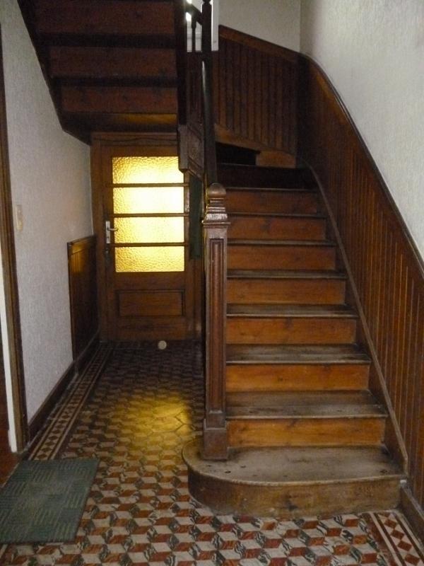 Sale house / villa Douarnenez 80000€ - Picture 2