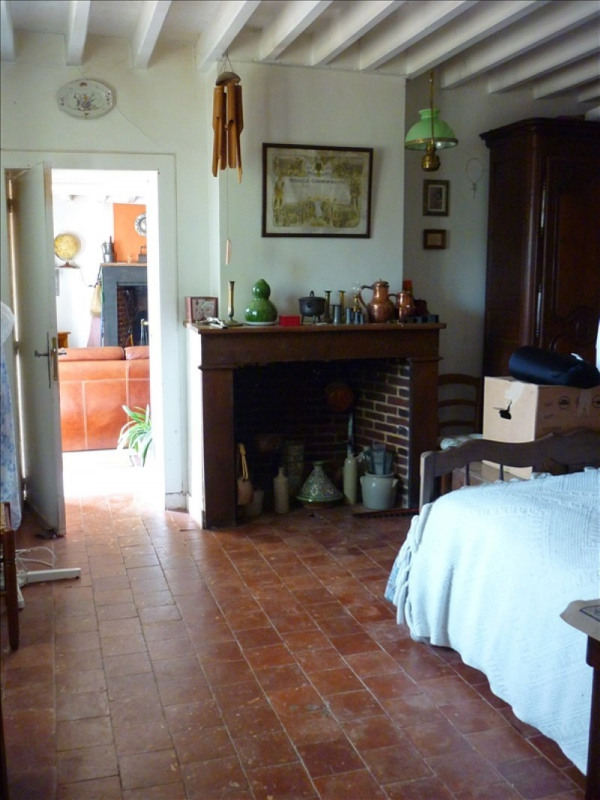 Vente maison / villa St aubin de courteraie 189 000€ - Photo 2
