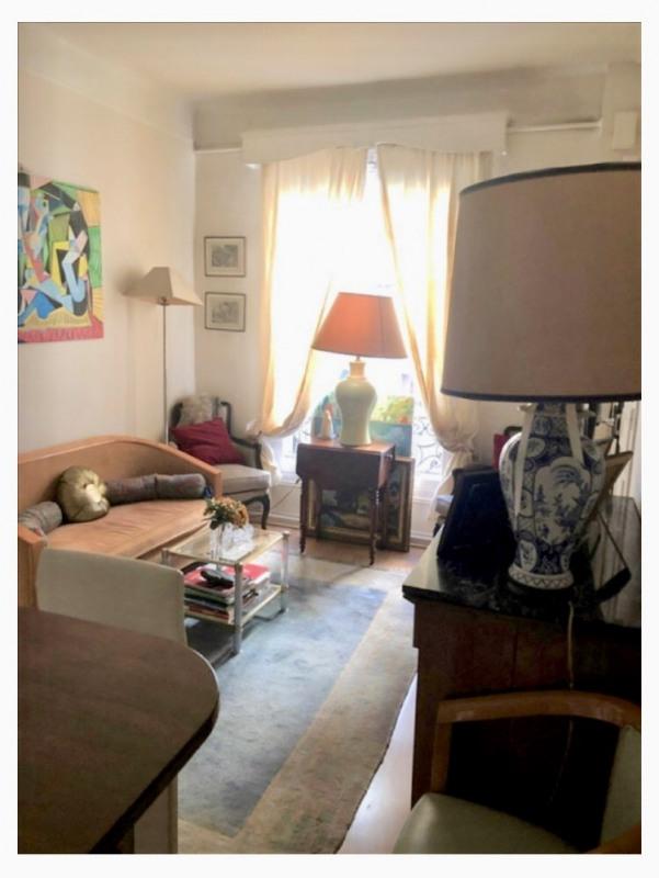 Vente appartement Paris 1er 528000€ - Photo 3