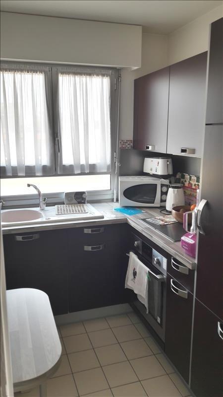 Sale apartment Bordeaux 200900€ - Picture 3
