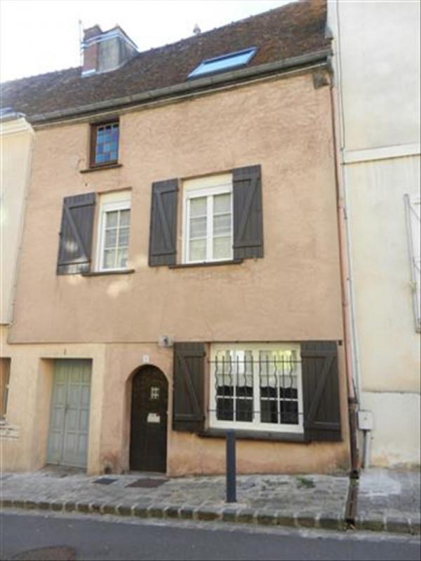 Venta  casa Epernon 163000€ - Fotografía 1