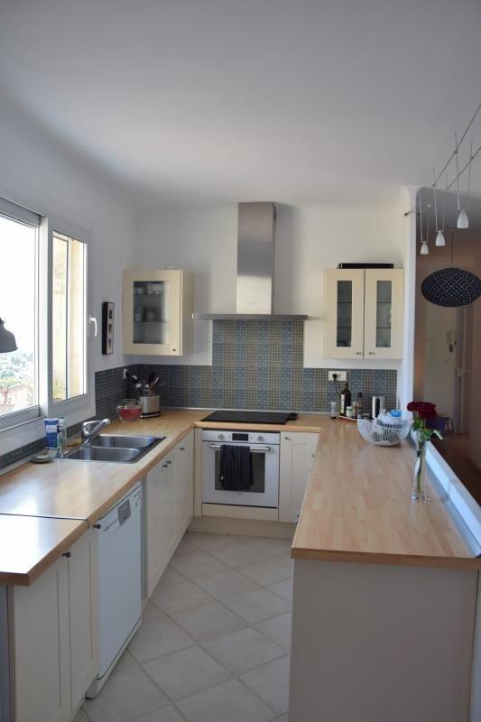 Vente appartement Eguilles 360000€ - Photo 4