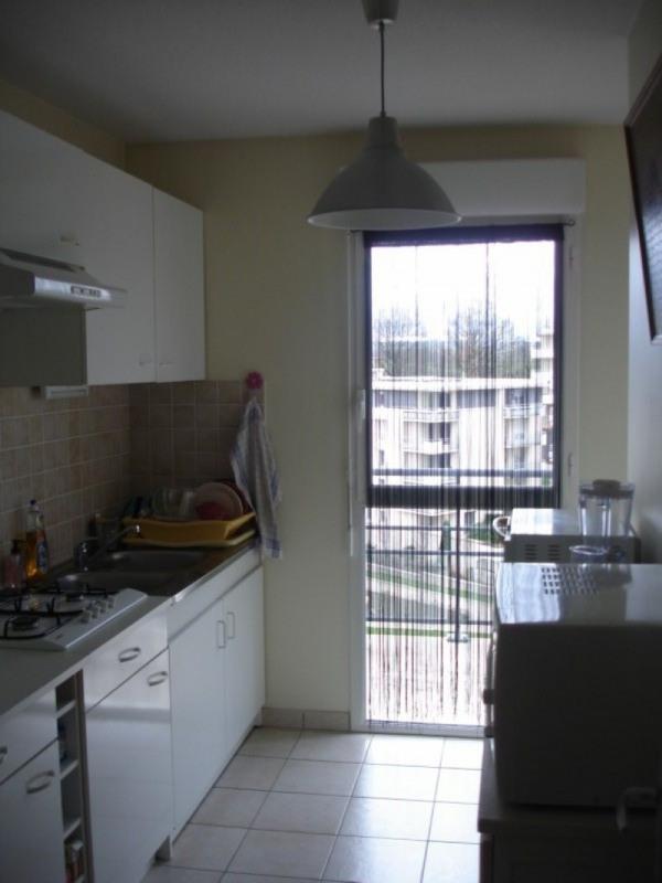 Rental apartment Rodez 482€ CC - Picture 2