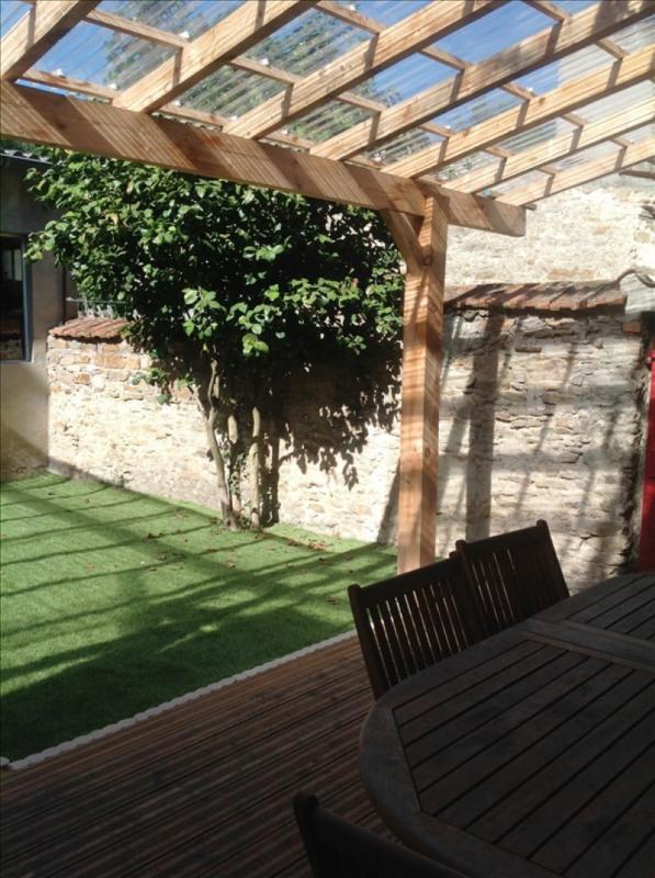 Vente maison / villa Proche de mazamet 155000€ - Photo 8