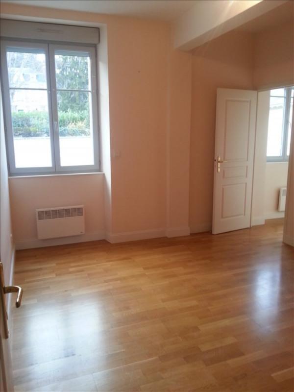 Rental apartment Vendome 567€ CC - Picture 7