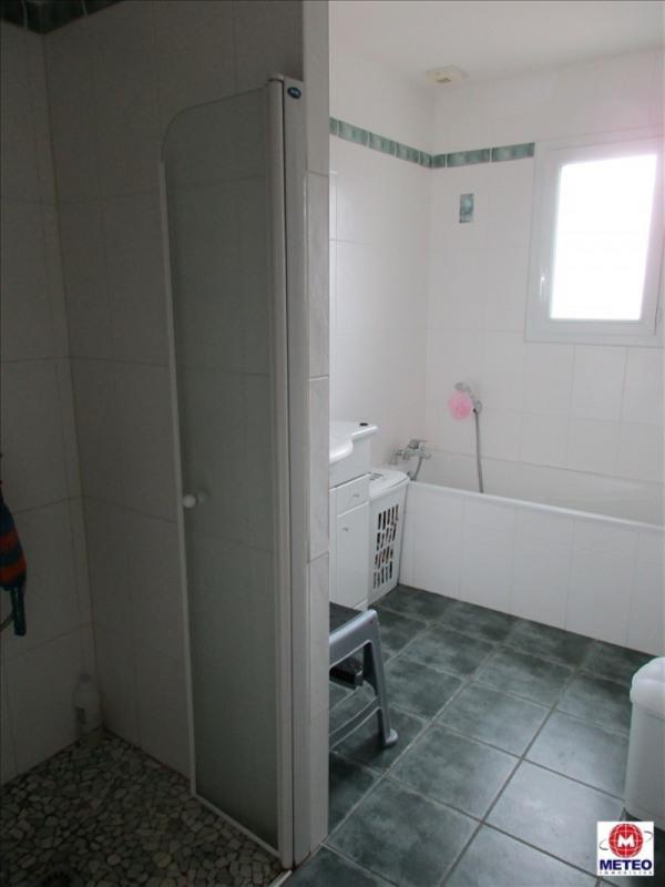 Sale house / villa St benoist sur mer 181000€ - Picture 4