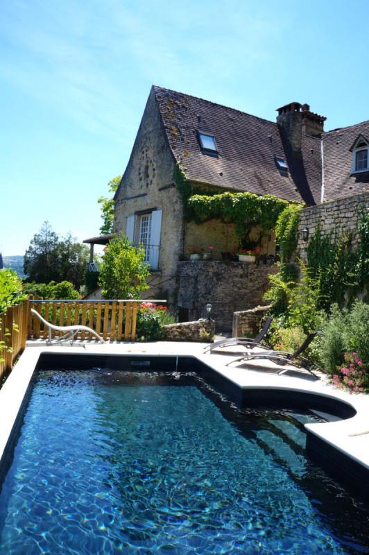 Sale house / villa Saint-vincent-de-cosse 405900€ - Picture 12
