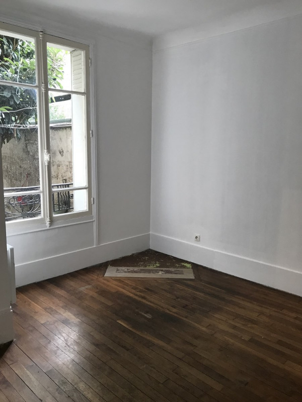 Location appartement Asnieres sur seine 843€ CC - Photo 3
