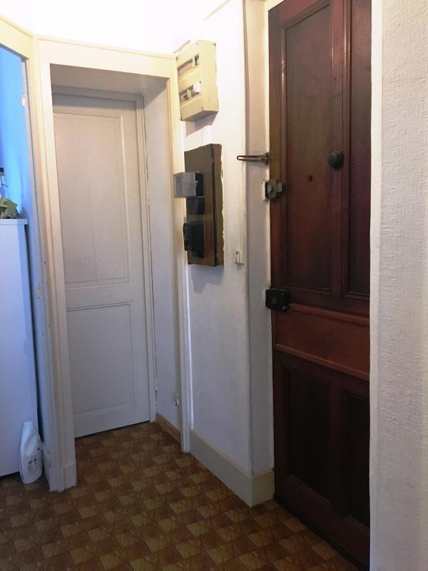 Vente appartement Grenoble 100000€ - Photo 10