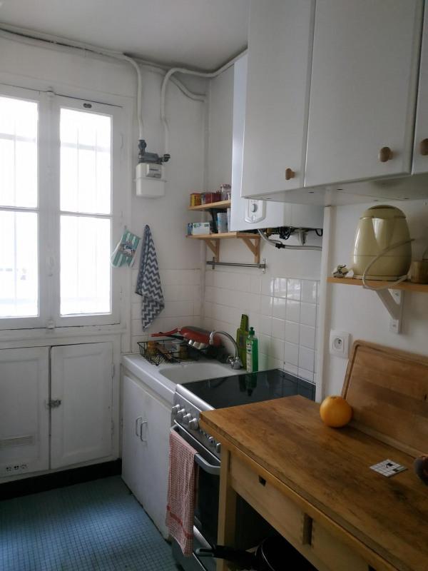 Rental apartment Paris 18ème 1225€ CC - Picture 6