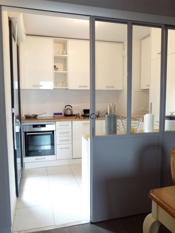Vente appartement Asnieres sur seine 645000€ - Photo 3