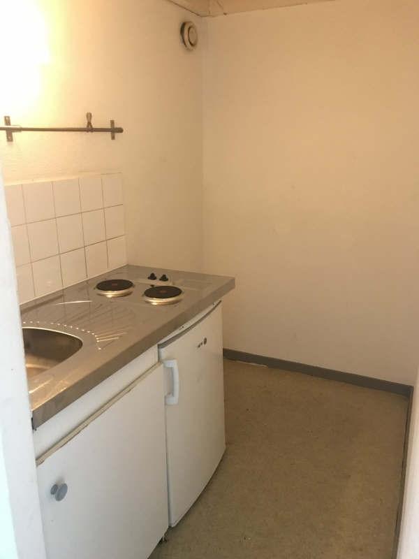 Rental apartment Bordeaux 480€ CC - Picture 4