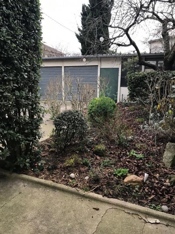 Vente de prestige maison / villa Montreuil 1035000€ - Photo 5