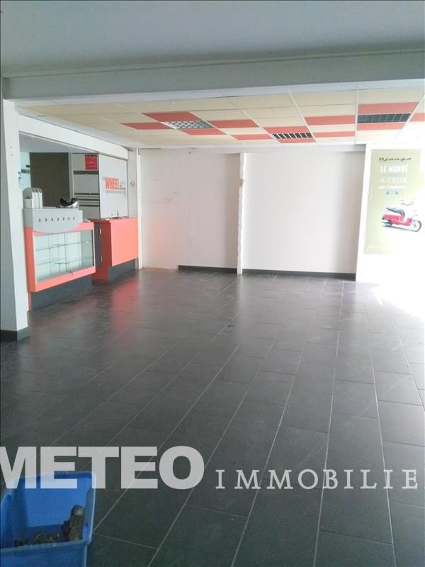 Sale empty room/storage Lucon 65 150€ - Picture 2