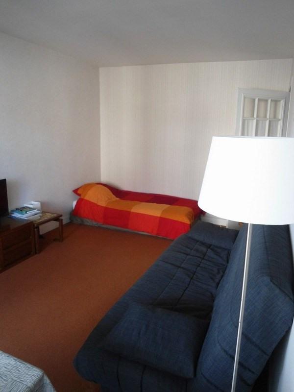 Verkoop  appartement Deauville 129000€ - Foto 6