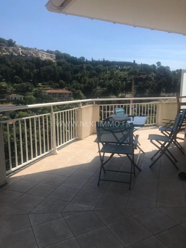 Vermietung wohnung Roquebrune-cap-martin 970€ CC - Fotografie 3