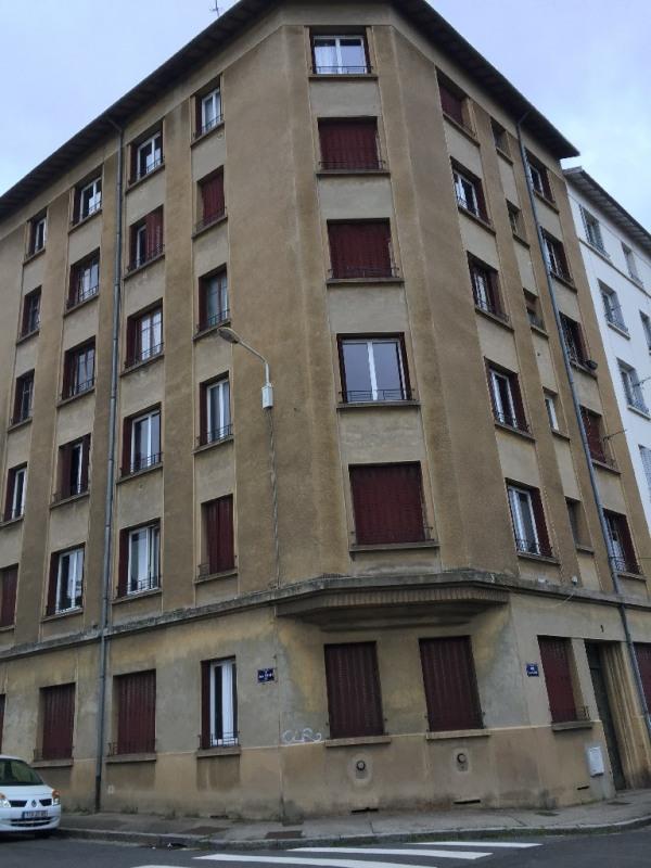 Location appartement Lyon 3ème 482€ CC - Photo 1