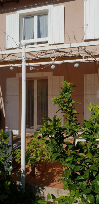 Vente maison / villa Hyeres 390 000€ - Photo 16