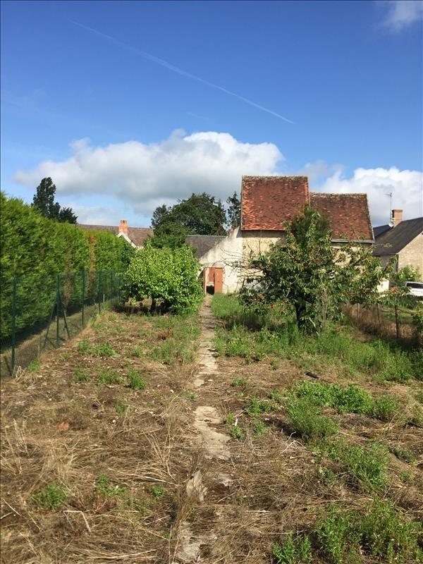 Vente maison / villa Blois 44400€ - Photo 4
