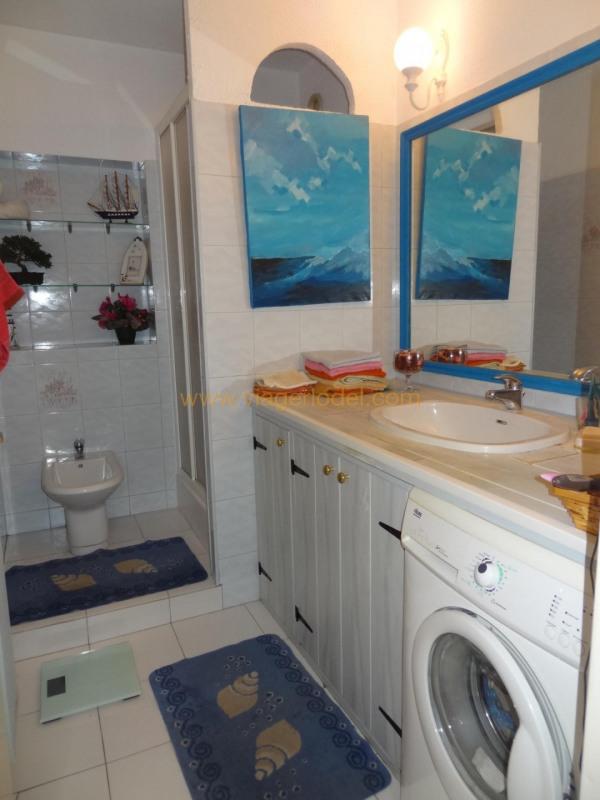 Life annuity apartment Alès 30000€ - Picture 9