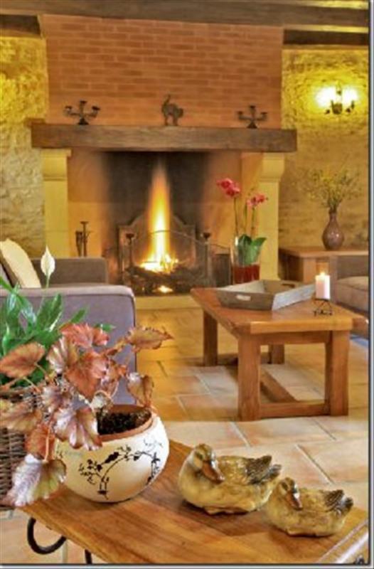 Vente de prestige maison / villa Sarlat la caneda 728000€ - Photo 5