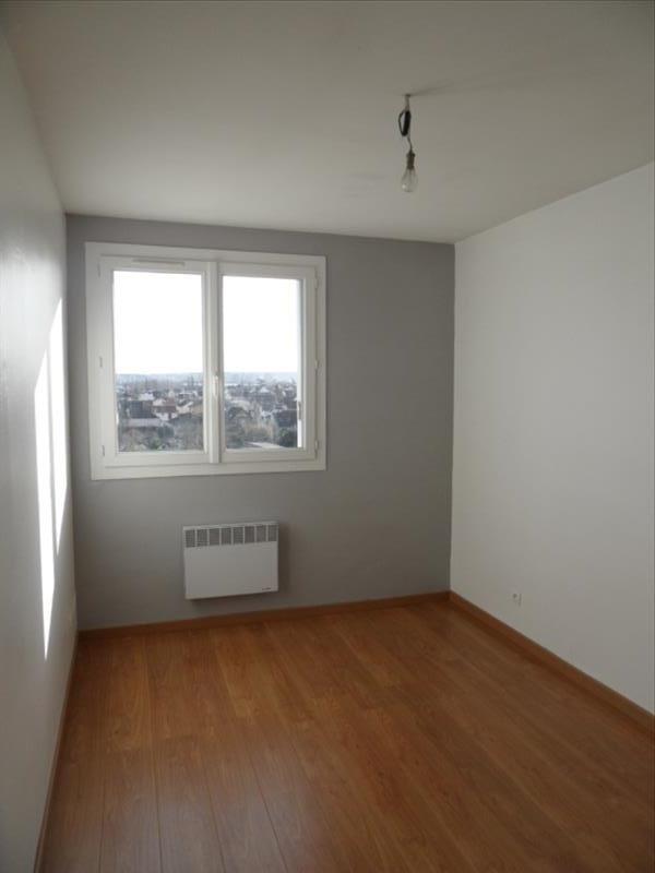 Rental apartment Houilles 830€ CC - Picture 1