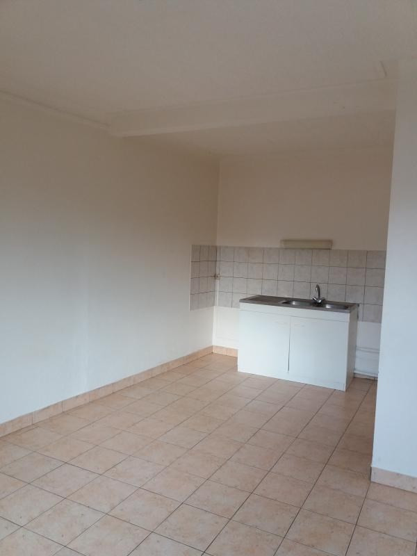 Rental apartment Pont sur yonne 300€ CC - Picture 2